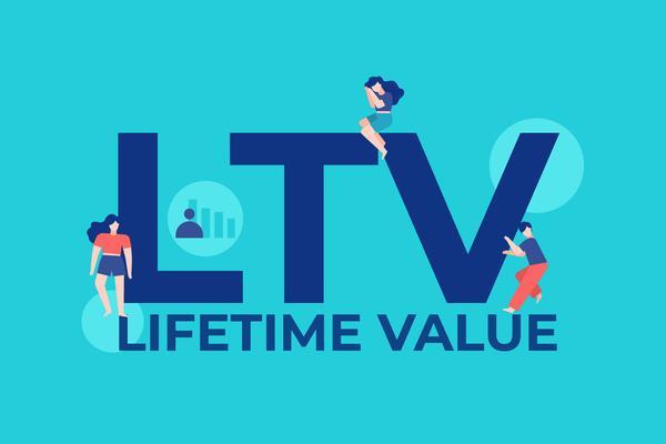 LTVって知ってる?生涯顧客獲得への第一歩